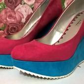 эффектные туфли в идеале