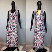 Качество! Красивое макси платье от Lavitta