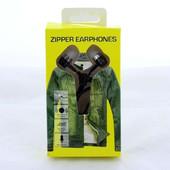 Наушники вакуумные Zipper original
