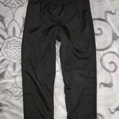Теплые штаны для девочки 104 замеры на фото