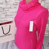 новинка! всего 1 штучка в наличии, теплый и приятный к телу свитерки! отличного качества!42-46р
