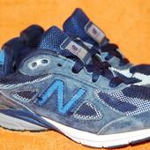 Детские кроссовки New Balance 27 размер