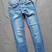 джинсы бойфренды на подростка XS-S