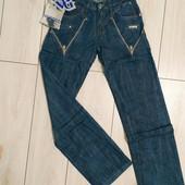Модные джинсы на мальчика