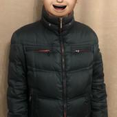 Чоловіча Хороша зимова курточка