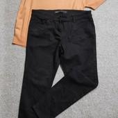 Собираем лоты!!! Комплект джинсы +мягкий свитерок, размер L