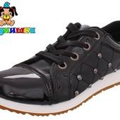 Демисезонные туфли Шалунишка стелька 20,5 см в идеале