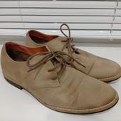 В отличном состоянии летние туфли, внутри х\б, 100 % коттон. Присланы из Америки. Р-р 42.