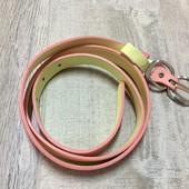☘1 шт☘ Рожевий ремінь Alive (Німеччина), розмір 110 см