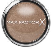 Тени для век Max Factor wild shadow pots, 35 тон темно - бежевые
