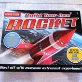 Не пропустите! Ракетная станция, новая, интересный, оригинальный набор!