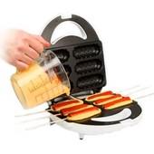 Аппарат для приготовления хот-догов и сосисок на палочке