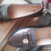 Женские туфли/балетки-2 модели