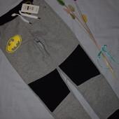 Спортивные утепленные штаны Cool Club 146см. 176см. Размер на выбор!