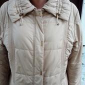 Пальто деми размер 48-50
