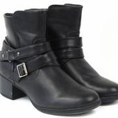 Женские ботинки Braska низкая цена!!!JR327