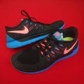 Кроссовки Nike Free 5.0 оригинал 40-41 размер 26 cm