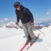 Маска очки для лыж / сноуборда Crivit