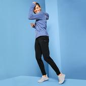 ☘ Стильні спортивні штани на мікрофлісом від Tchibo (Німеччина), рр. наші: 52-54 (L євро)