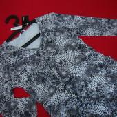 Платье George Snake размер M