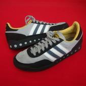 Кроссовки Adidas Grey оригинал 41-42 разм