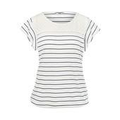 ☘ Блузка з мереживною вишивкою від Tchibo (Німеччина), наші розміри: 54-56 (48/50 евро)