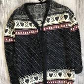 Esmara мягкий свитер травка р.М