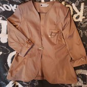 Праздничный пиджак