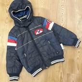 Суперовая демисезонная Куртка KIDS!