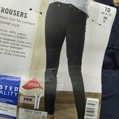 Стильные штани от Esmara, размер 38 евро (наш 46-48).
