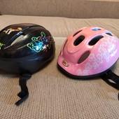 Шлем защитный для роликов, велосипеда один на выбор