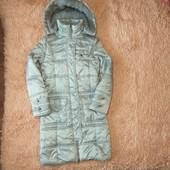 Дуже класне, тепле пальто р 146.