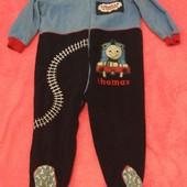 Флісова піжама кігурумі на 3-4 роки в ідеалі Дивіться інші мої лоти