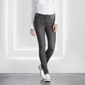 Супер cтильные темно-серые джинсы skinny ,сезон-осень-Esmara размер на выбор!Рекомендую!