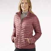 Германия! Esmara! Лёгкая стеганная куртка размер 42 неполная L смотрите замеры