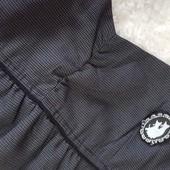 ❤️Cache Cache Франция❤️фирменный сарафан костюмная ткань на подкладе евро 42