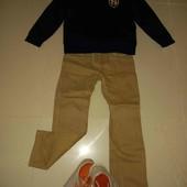 Набор одежды на мальчика 4-5 лет