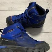 Отличные ботиночки Quechua 36 размер стелька 22,5 см