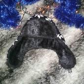 Зимова шапка