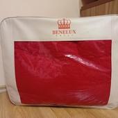 Большой комплект двухспального постельного белья в упаковке! Смотреть описание.