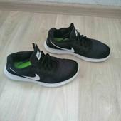 Фирменные кроссовки /Nike-100 %оригинал /38 размер!!!