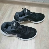 Фирменные кроссовки /Nike-100 %оригинал /Унисекс /41 размер!!!