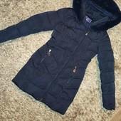 ооочень класная теплая курточка как новая !!!
