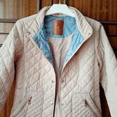 Куртка новая Zara Girls весна осень 164р.
