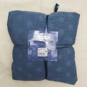Теплое двустороннее одеялоплед от myHome, Германия,р.130х160 см