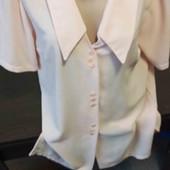 Большой размер блузочка