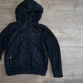 Стильная кофта-куртка Next 6лет