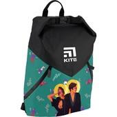 Суперраспродажа рюкзак спортивный Kite sport время и стекло VIS19-920L-2
