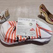 Германия!!! Лот из 5 коттоновых женских носков! 35-38 размер!