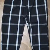 Мужские штаны для дома и сна Livergy размер XXL 60/62)